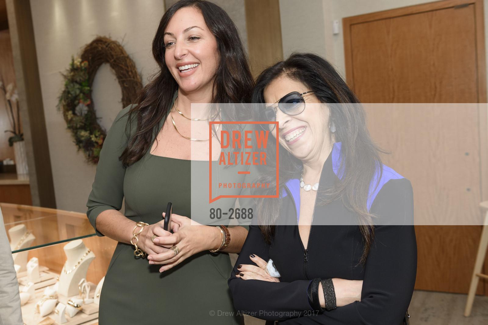 Deborah Cohen, Maria Pinto, Photo #80-2688