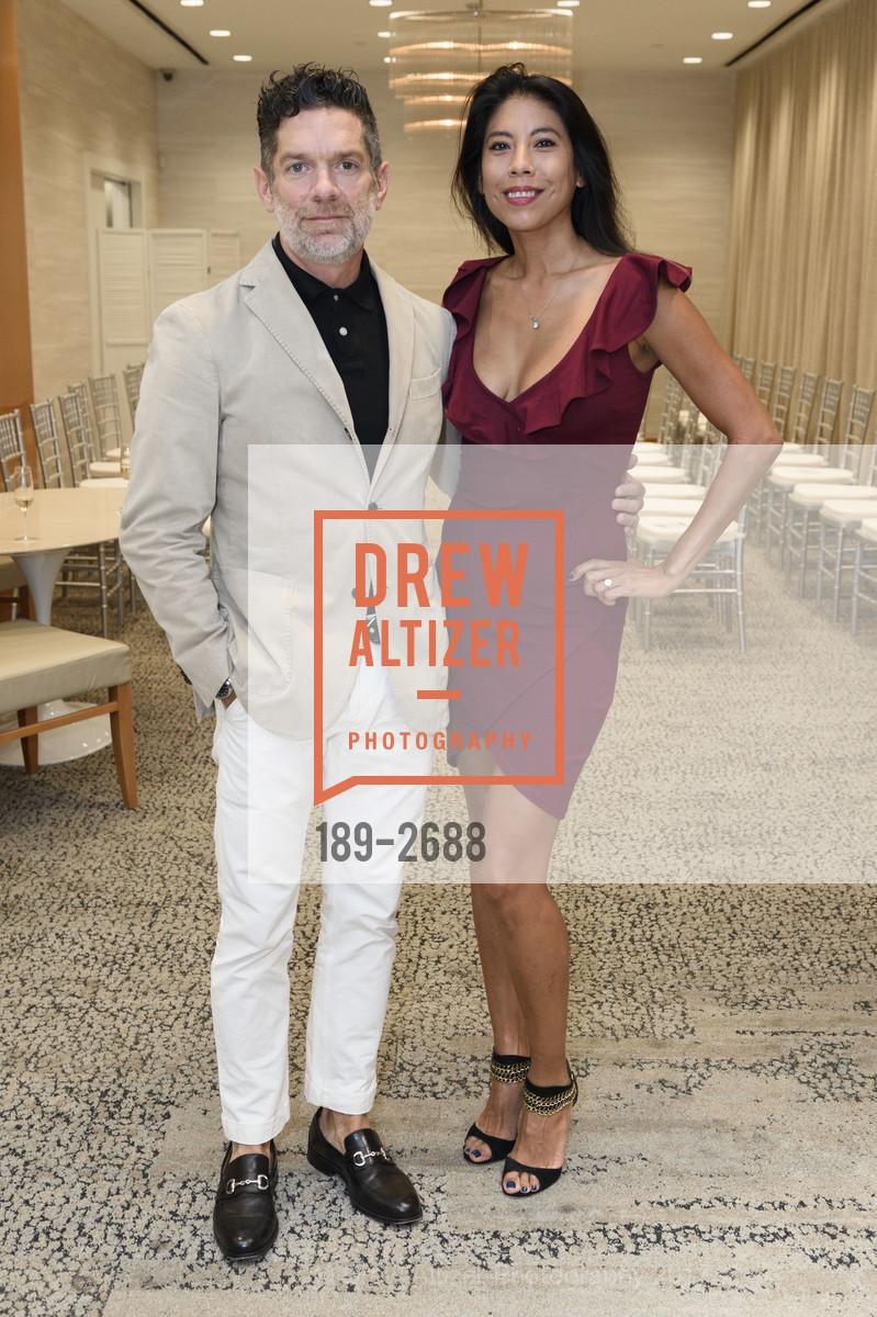 Drew Harris, Christine Rios, Photo #189-2688
