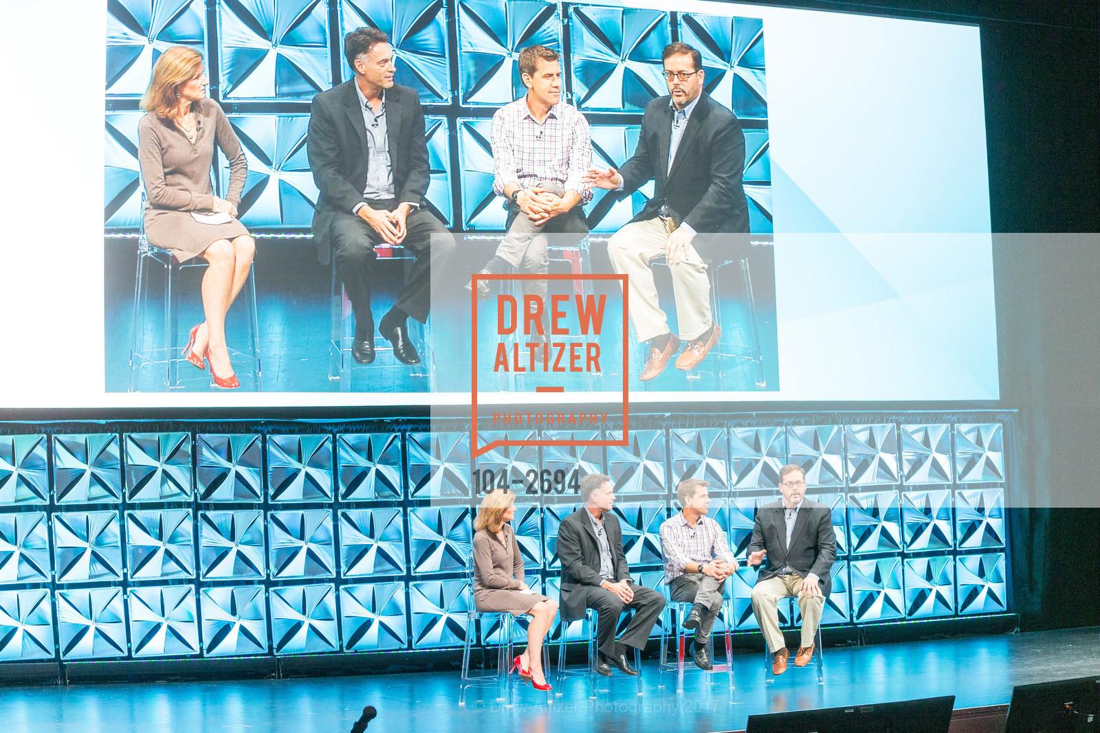 Karen Kerrigan, Chris Germann, Justin Shriber, Brian Moran, Photo #104-2694