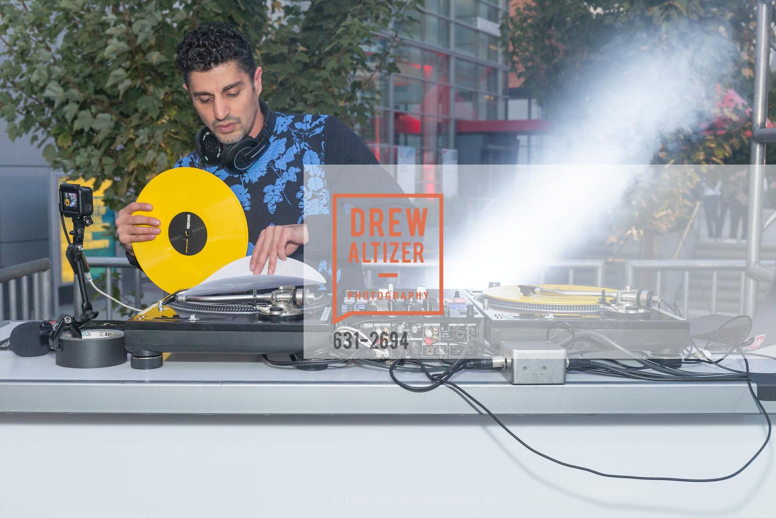 DJ Dojah, Photo #631-2694