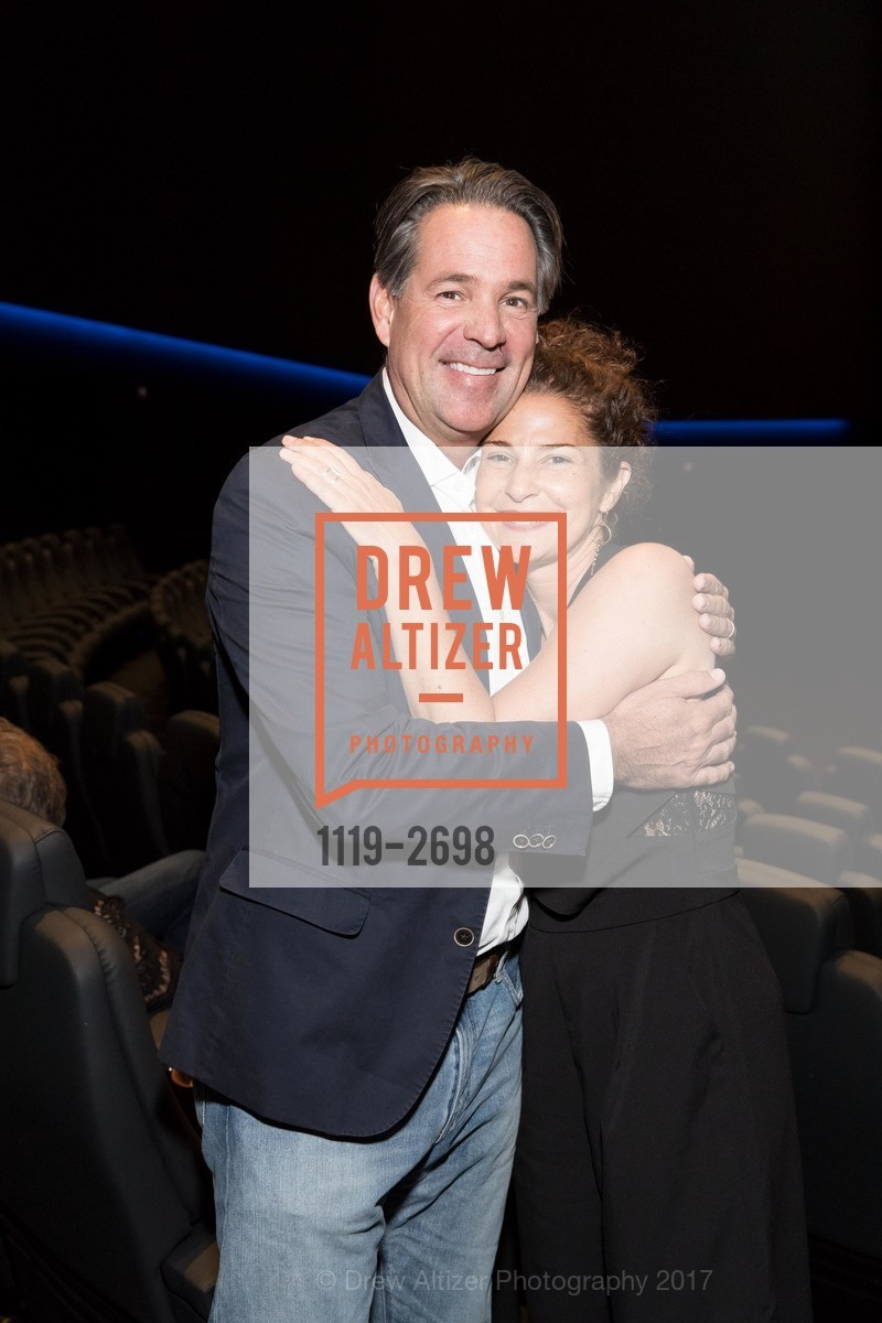 Tom Sebastian, Jill Tidman, Photo #1119-2698