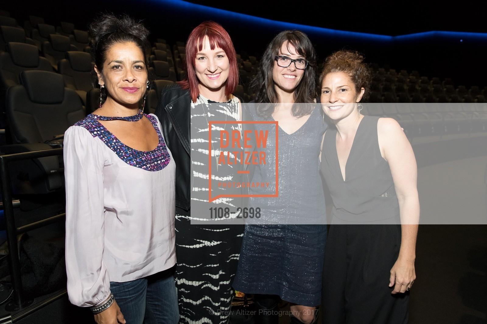 Vanessa Mellet, Kelly McVicker, Flor Hunt, Jill Tidman, Photo #1108-2698