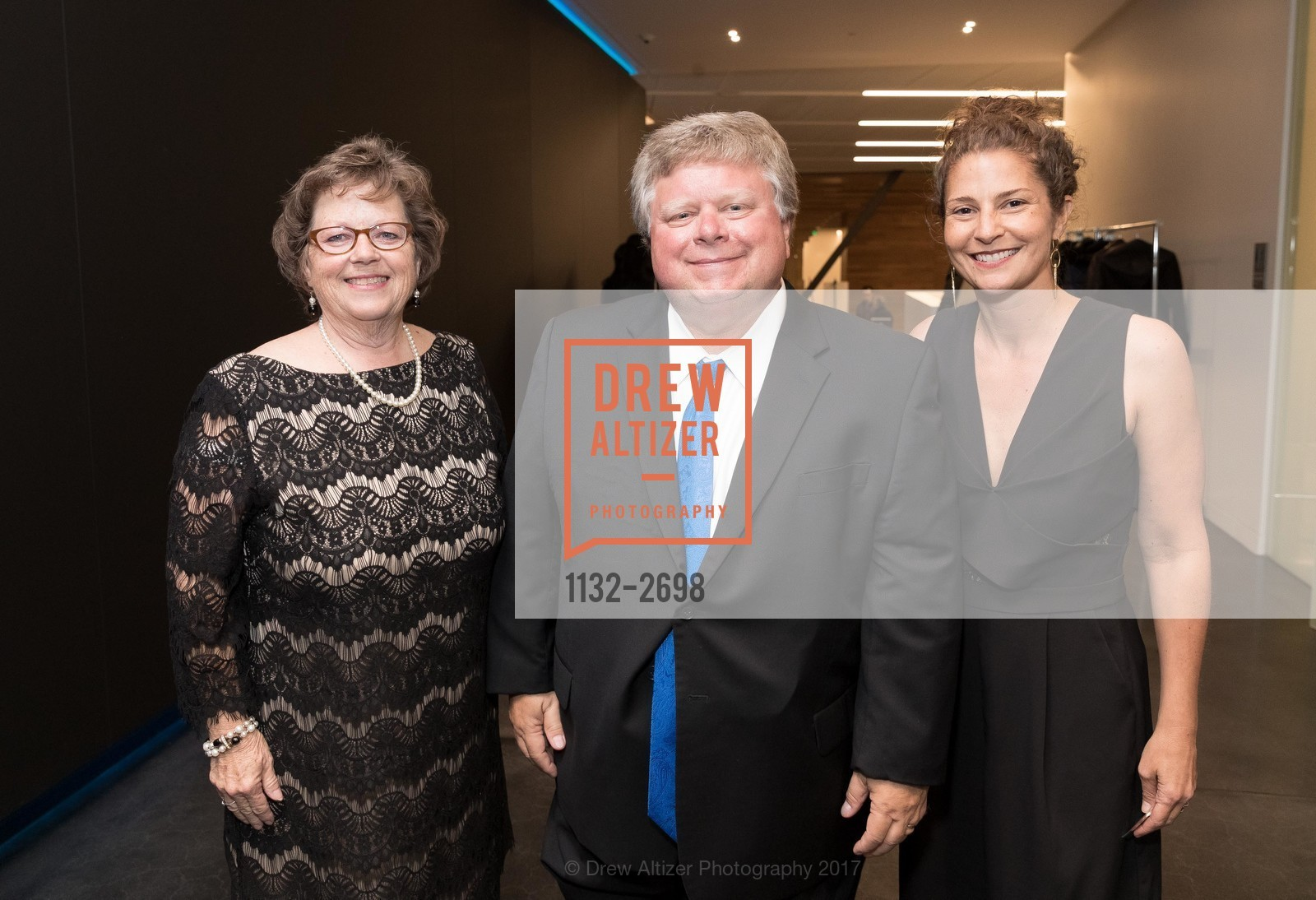 Nicki Ross, Dale Ross, Jill Tidman, Photo #1132-2698