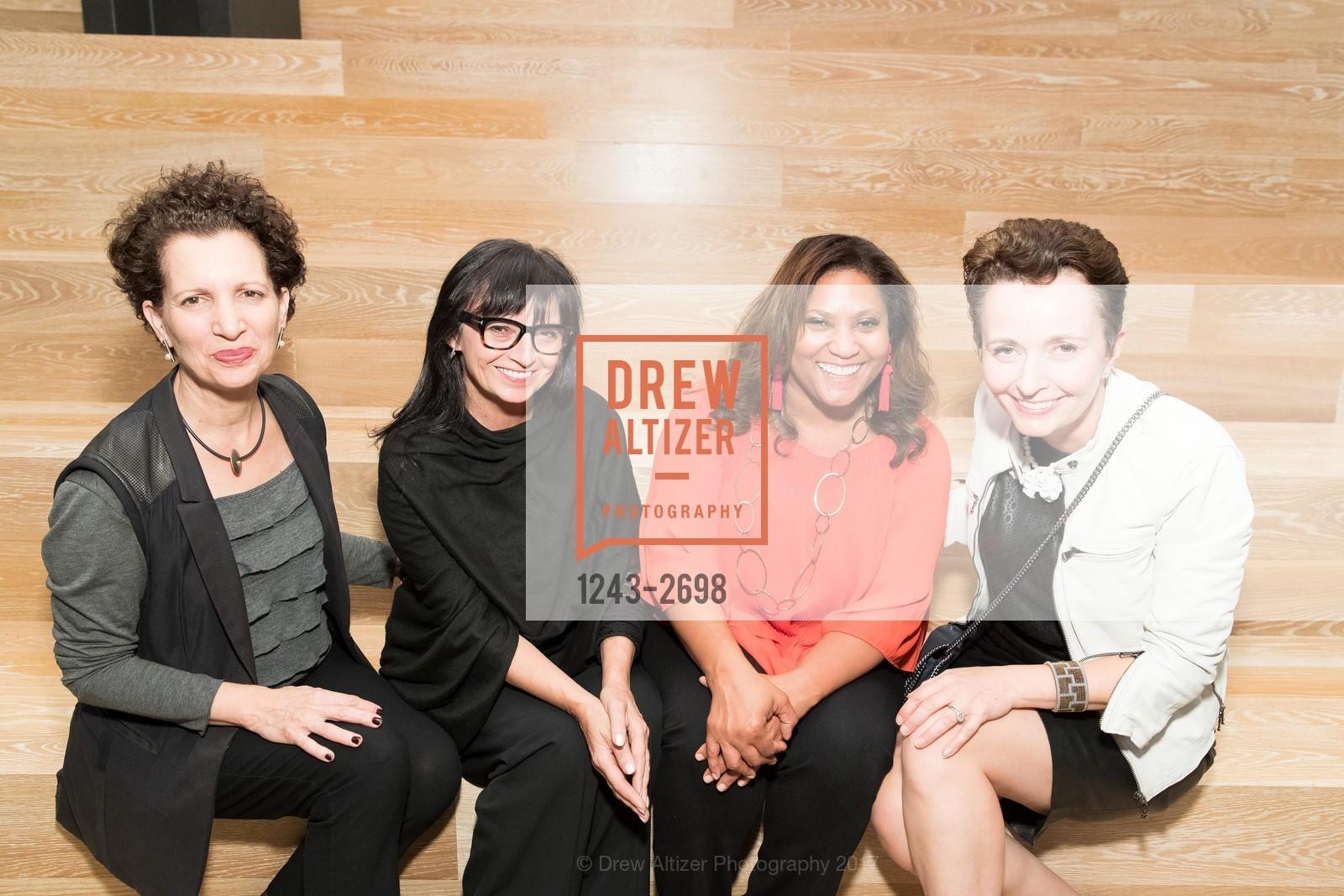 Maria Cristini, Nancy Gribler, Suzette Clarke, Photo #1243-2698