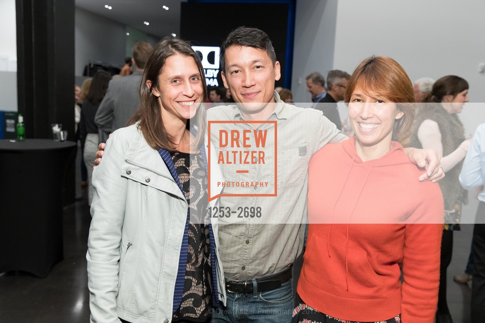 Amber Mahone, Abe Schneider, Gia Schneider, Photo #1253-2698