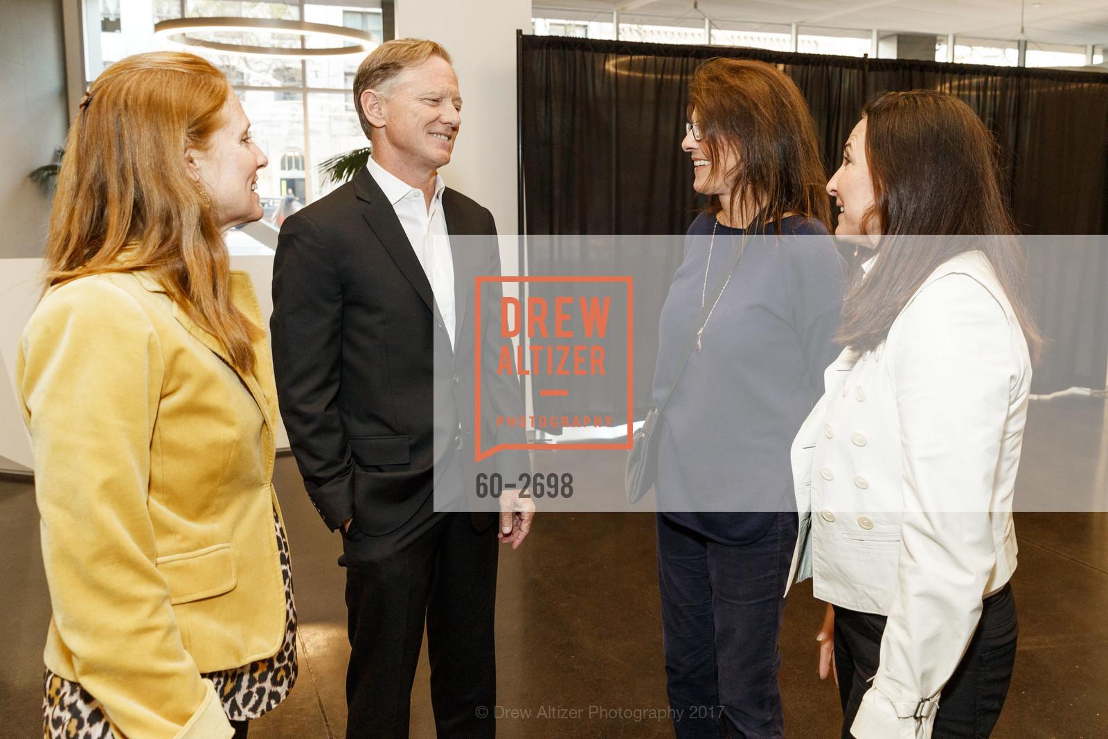 Kyle Redford, Jamie Redford, Lorrae Rominger, Stefanie Coyote, Photo #60-2698