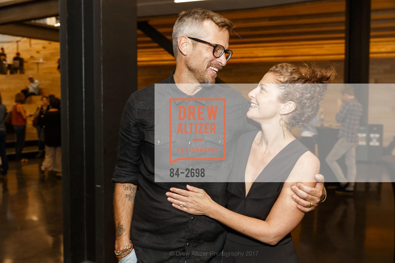Wilson Tidman, Jill Tidman, Photo #84-2698