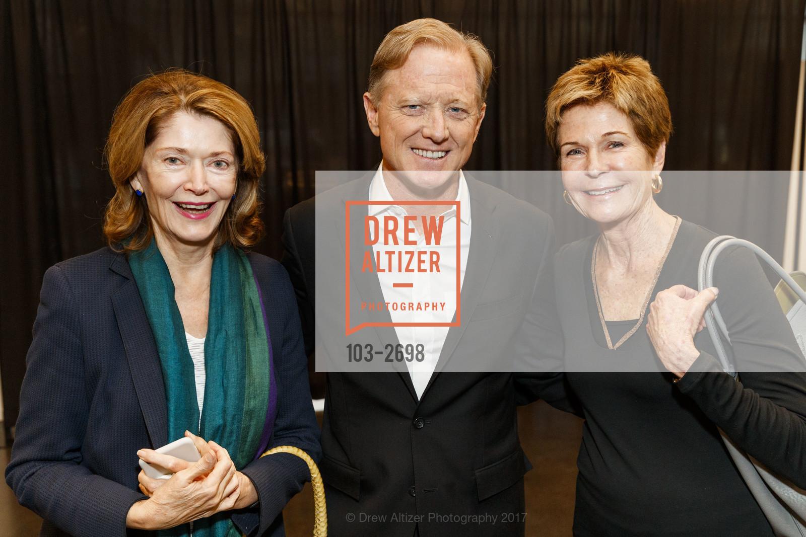 Kay Woods, Jamie Redford, Ivy Winters, Photo #103-2698