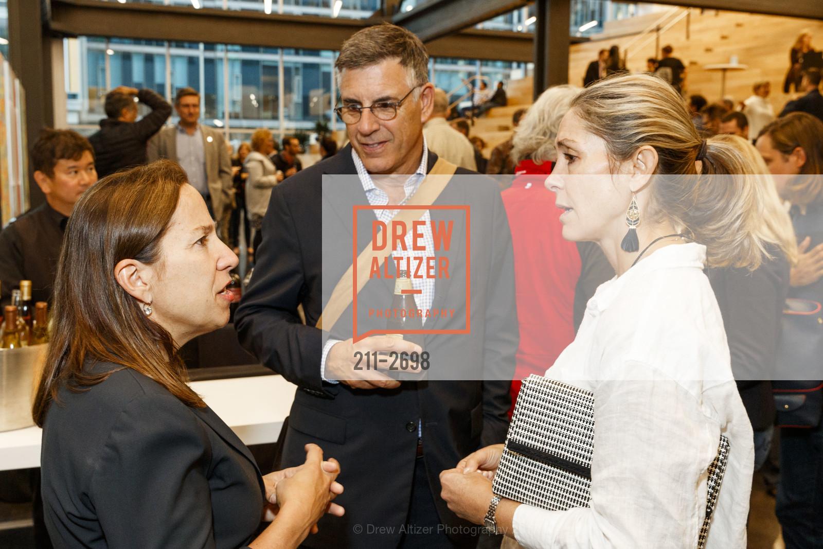 Eleni Kounalakis, Markos Kounalakis, Photo #211-2698