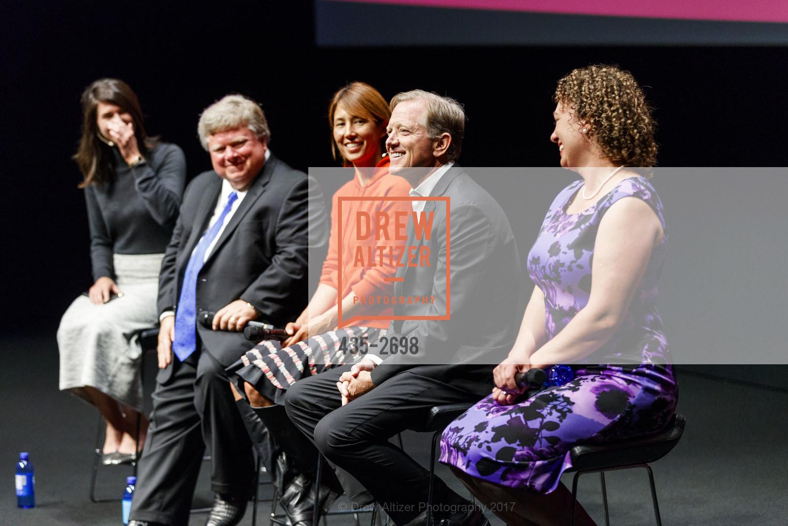 Emily Kirsch, Dale Ross, Gia Schneider, Jamie Redford, Jessica Scott, Photo #435-2698