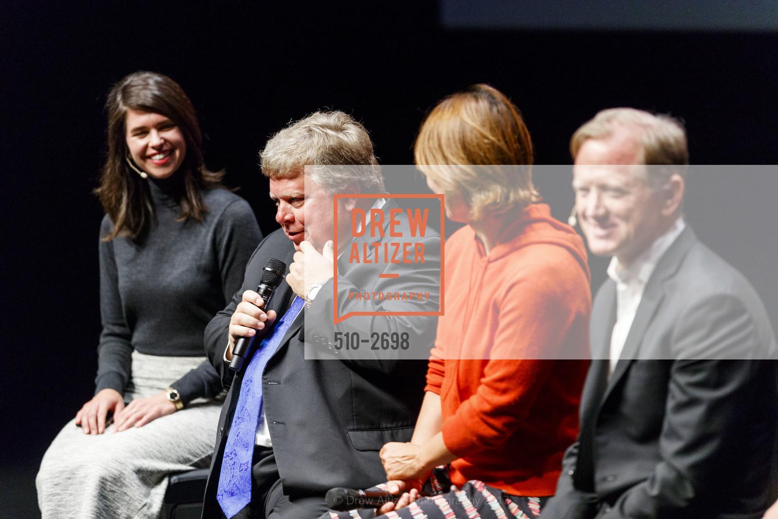 Emily Kirsch, Dale Ross, Gia Schneider, Jamie Redford, Photo #510-2698