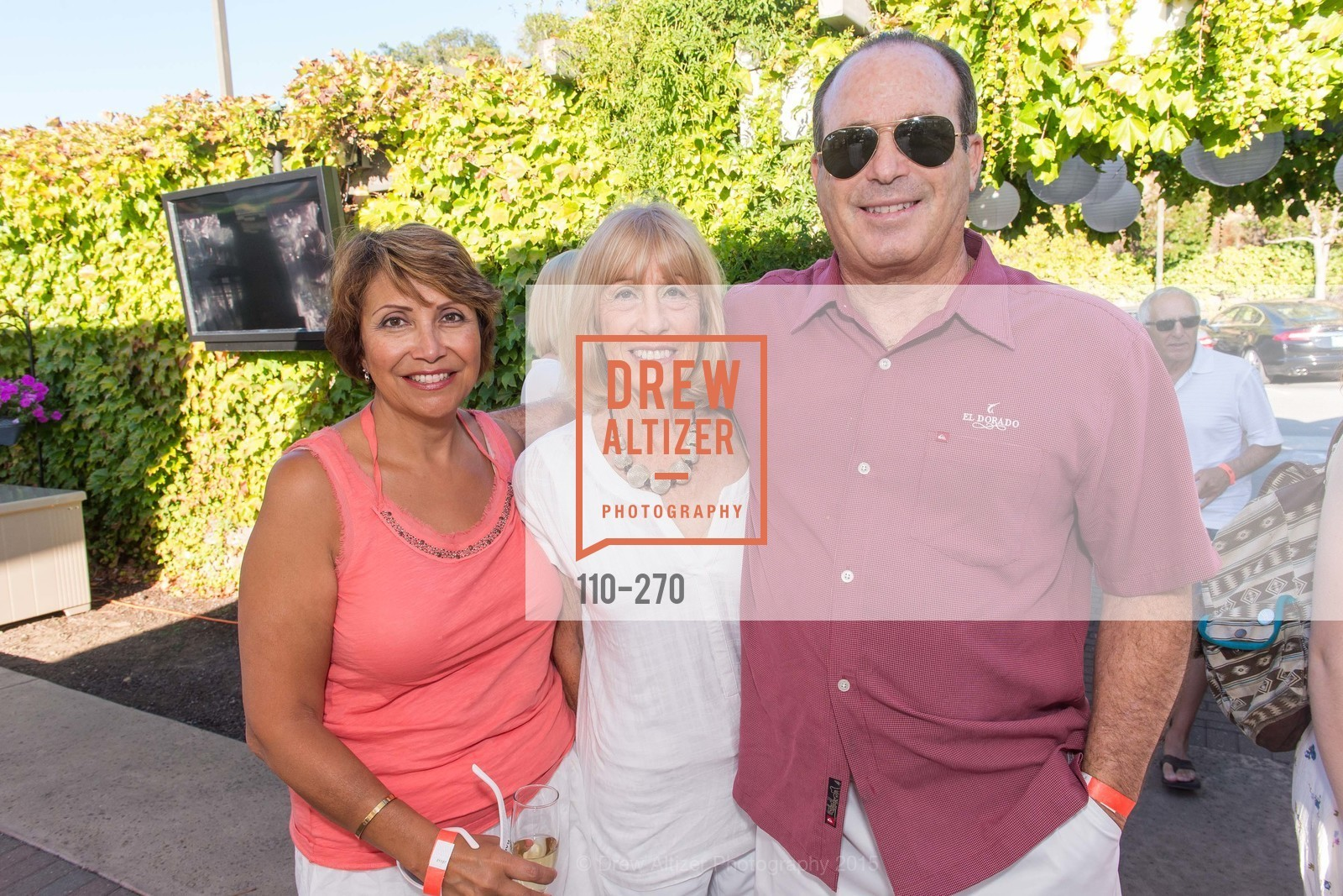 Rene Paisley, Leonore Kostelni, Stuart Diamond, Bay Club StoneTree Bianco Party, ay Club StoneTree. 9 Stone Tree Lane, August 29th, 2015,Drew Altizer, Drew Altizer Photography, full-service agency, private events, San Francisco photographer, photographer california