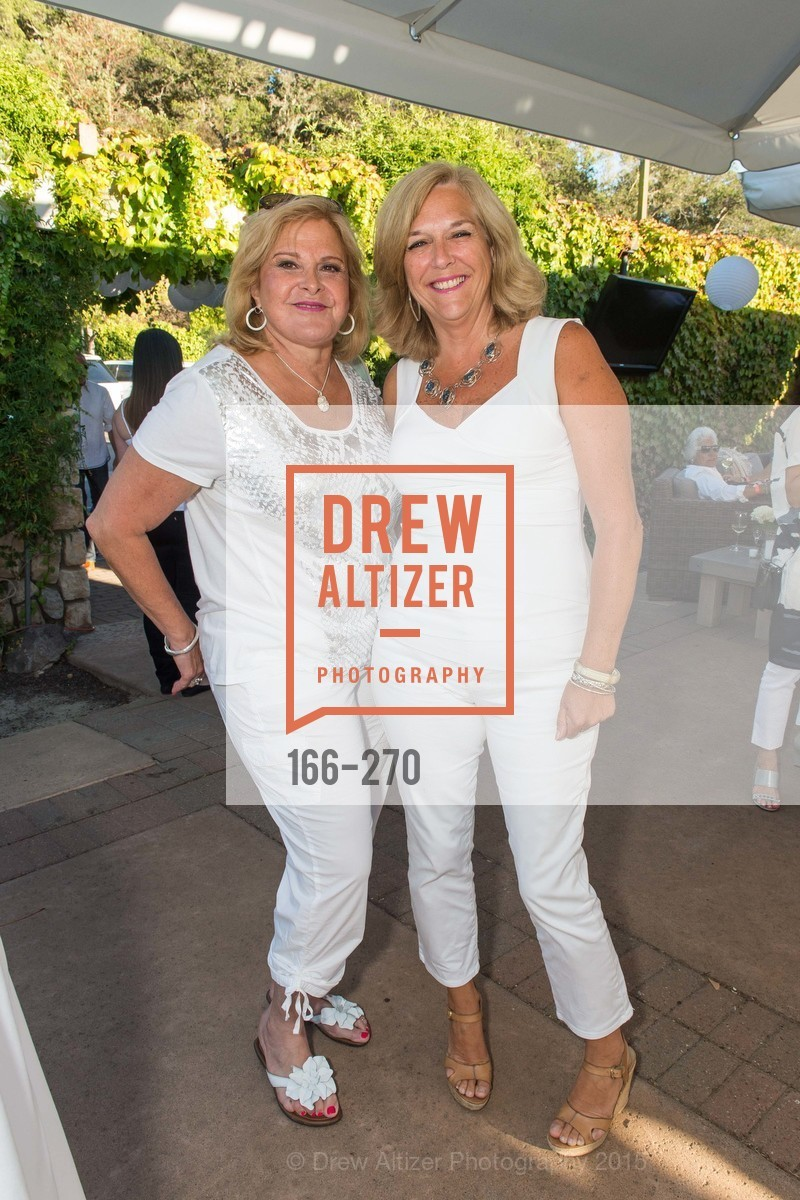Nanette Hirschhorn, Donna McCullough, Bay Club StoneTree Bianco Party, ay Club StoneTree. 9 Stone Tree Lane, August 29th, 2015,Drew Altizer, Drew Altizer Photography, full-service agency, private events, San Francisco photographer, photographer california