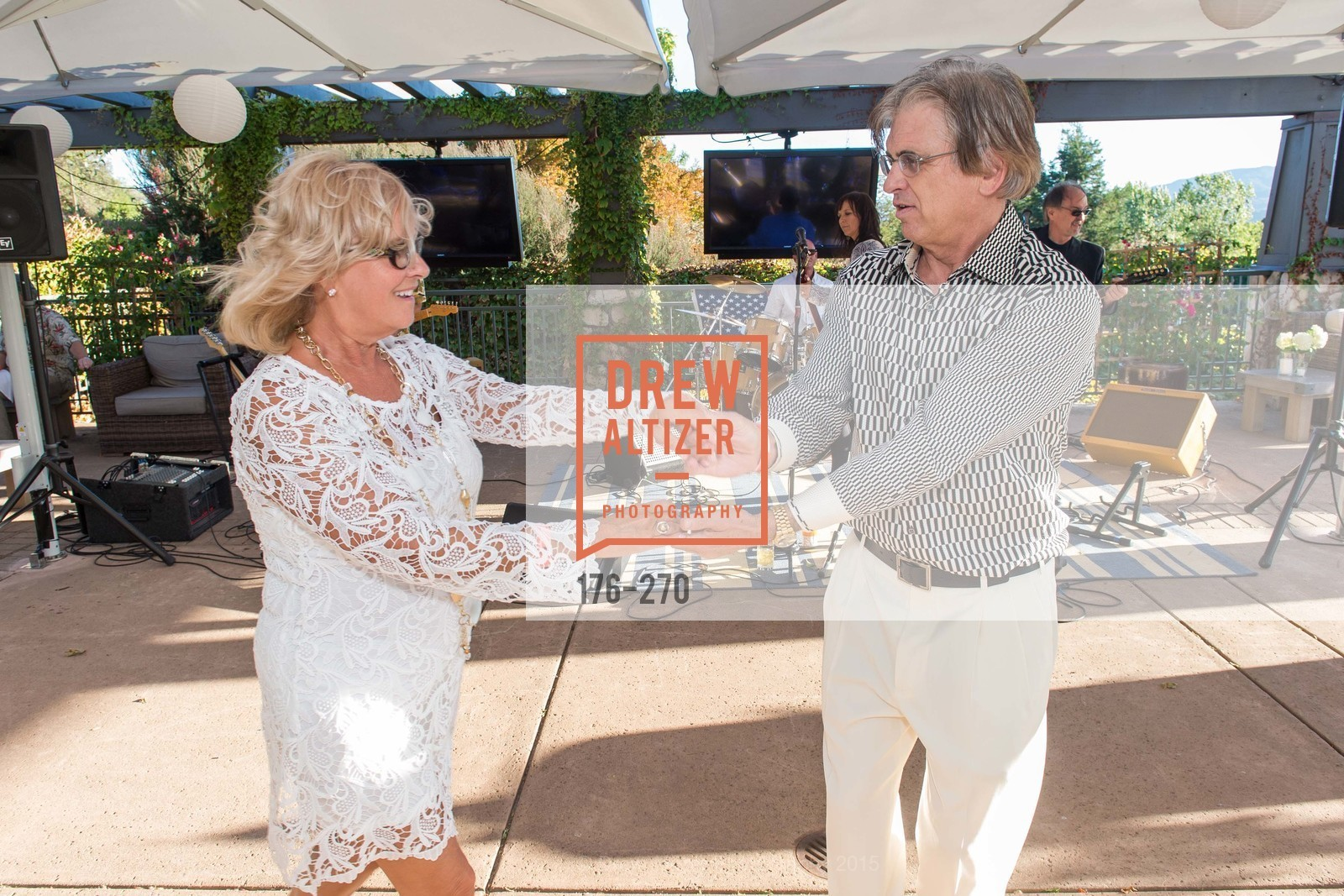 Rita Johnson, Ted Binkley, Bay Club StoneTree Bianco Party, ay Club StoneTree. 9 Stone Tree Lane, August 29th, 2015,Drew Altizer, Drew Altizer Photography, full-service agency, private events, San Francisco photographer, photographer california