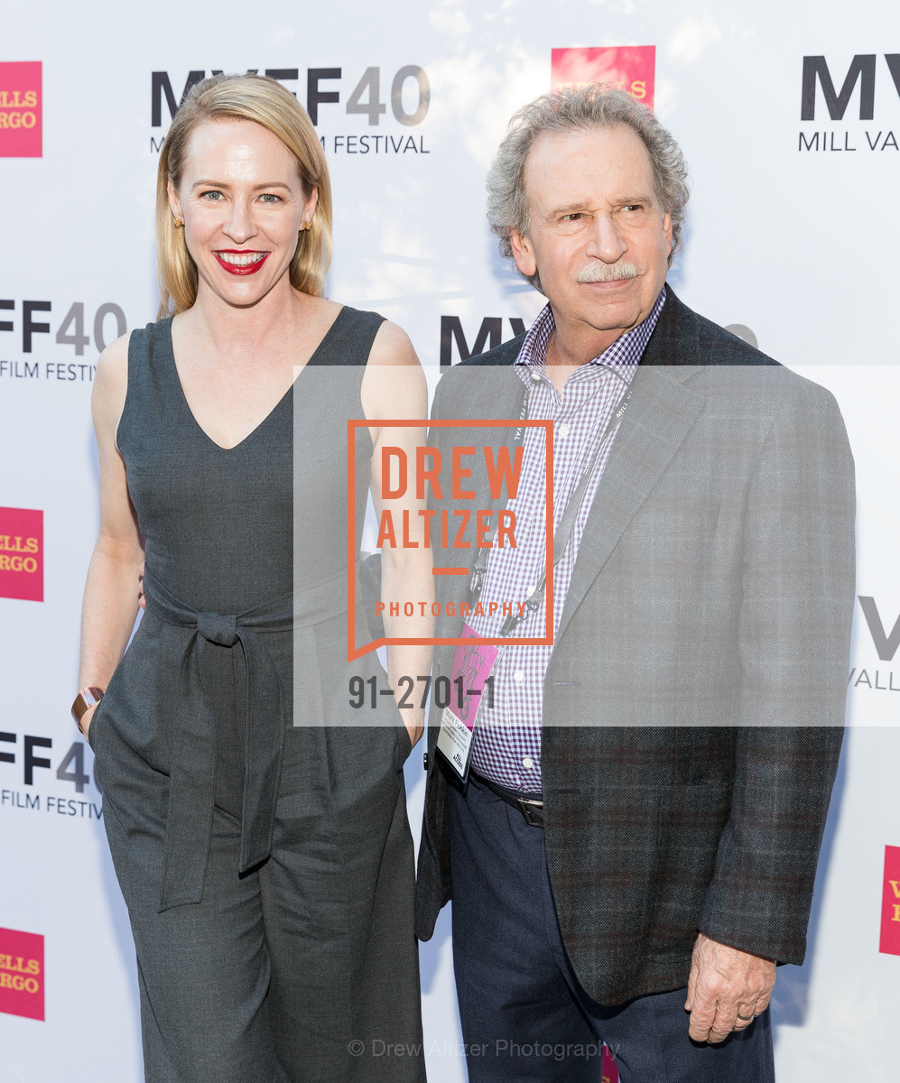 Amy Hargreaves, Mark Fishkin, Photo #91-2701-1