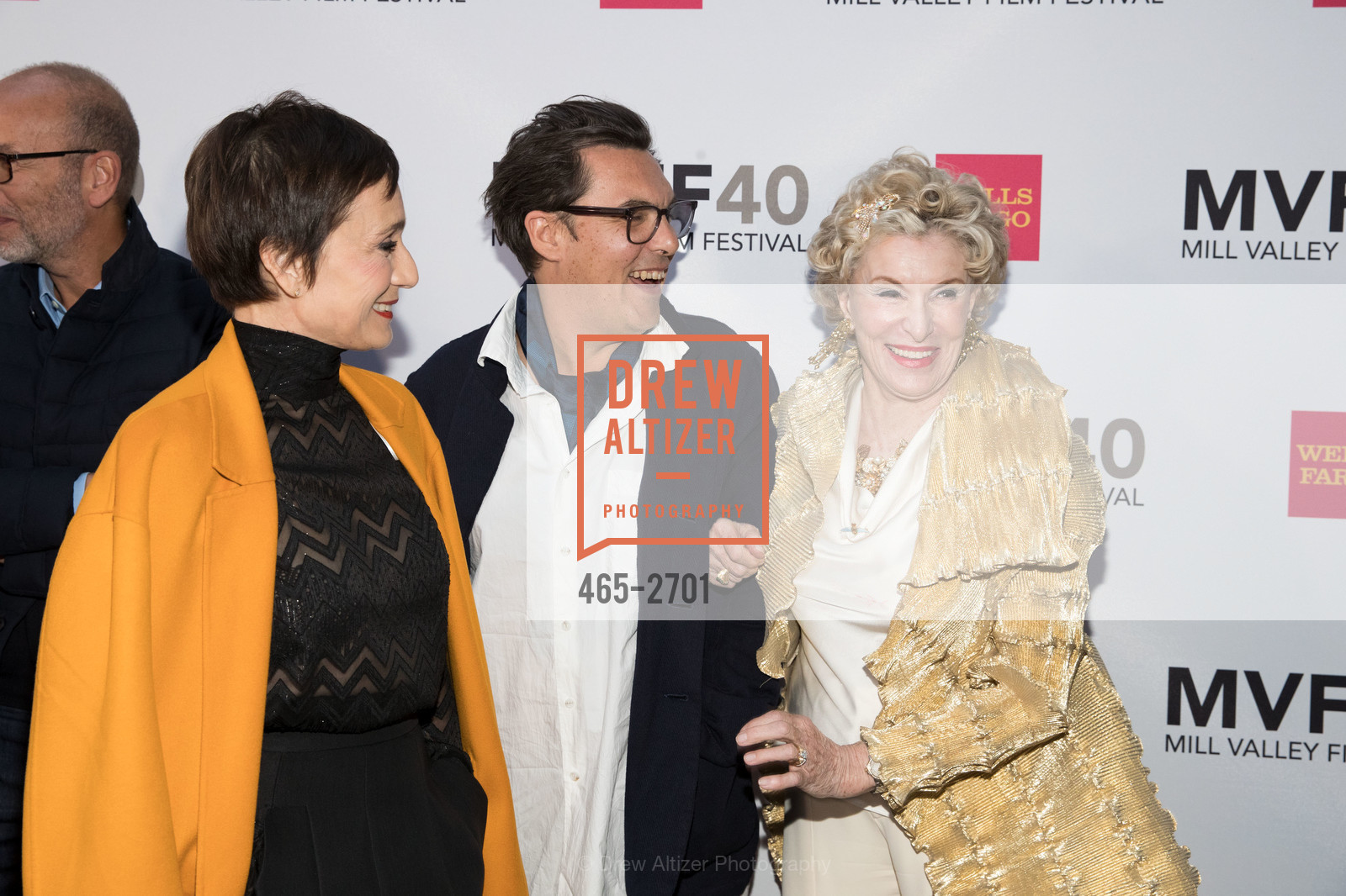 Kristin Scott Thomas, Joe Wright, Jennifer MacCready, Photo #465-2701