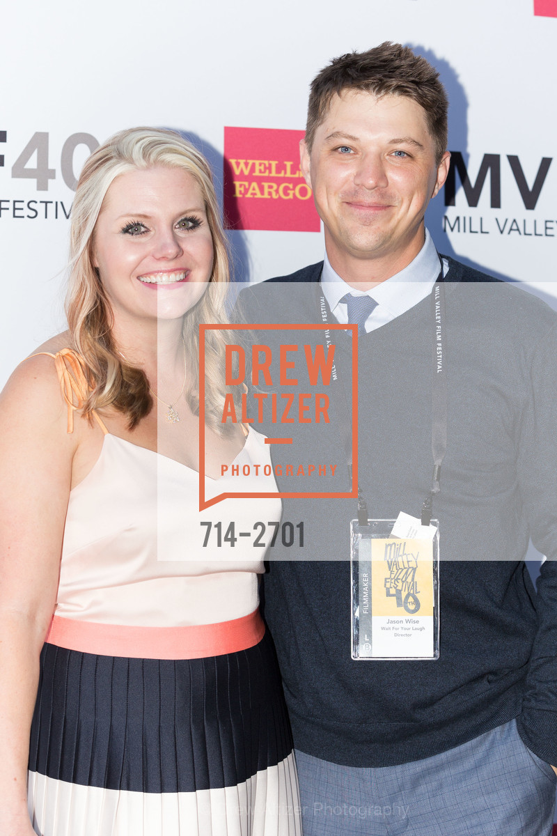 Christina Wise, Jason Wise, Photo #714-2701