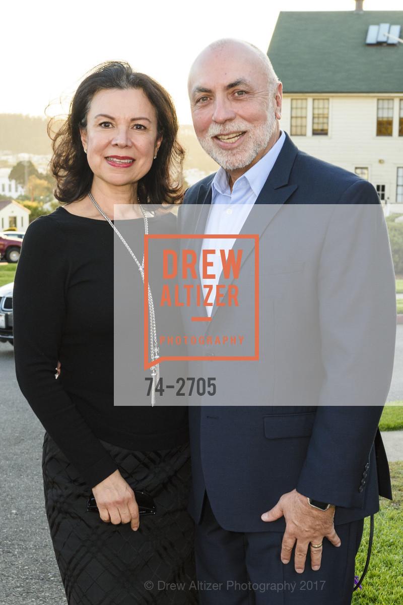 Cathy Nava, Robert Nava, Photo #74-2705