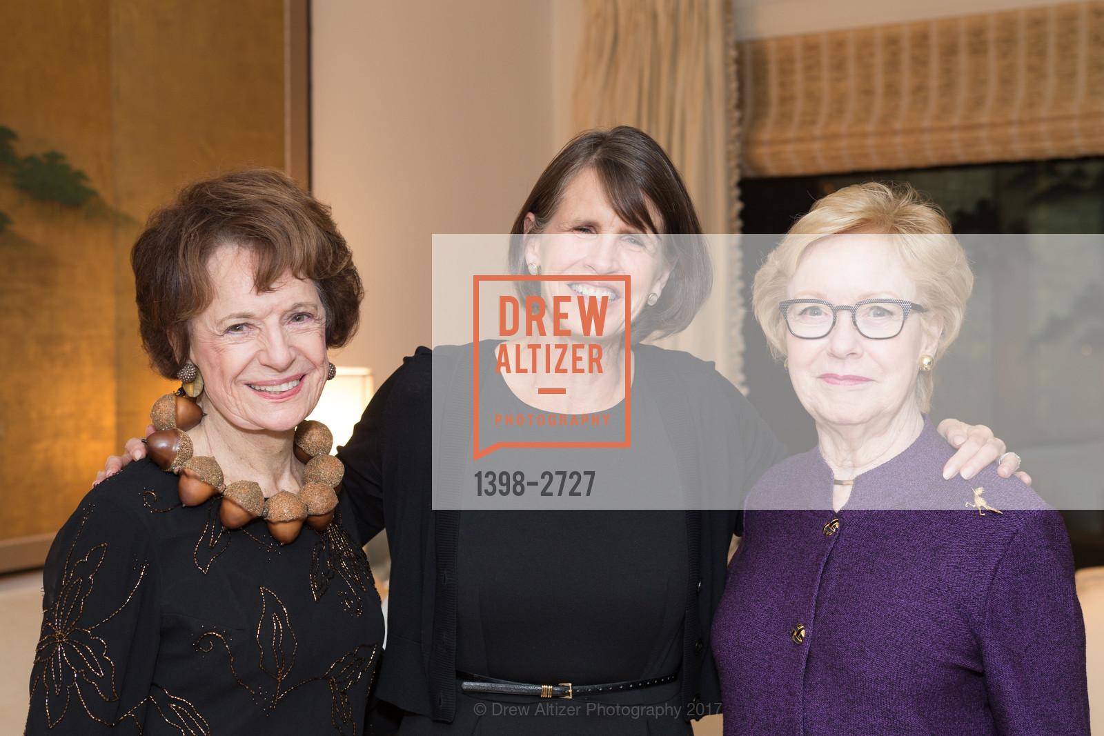 Peggy Huntington, Chris Simpson Brent, Jo-Ann Rose, Photo #1398-2727