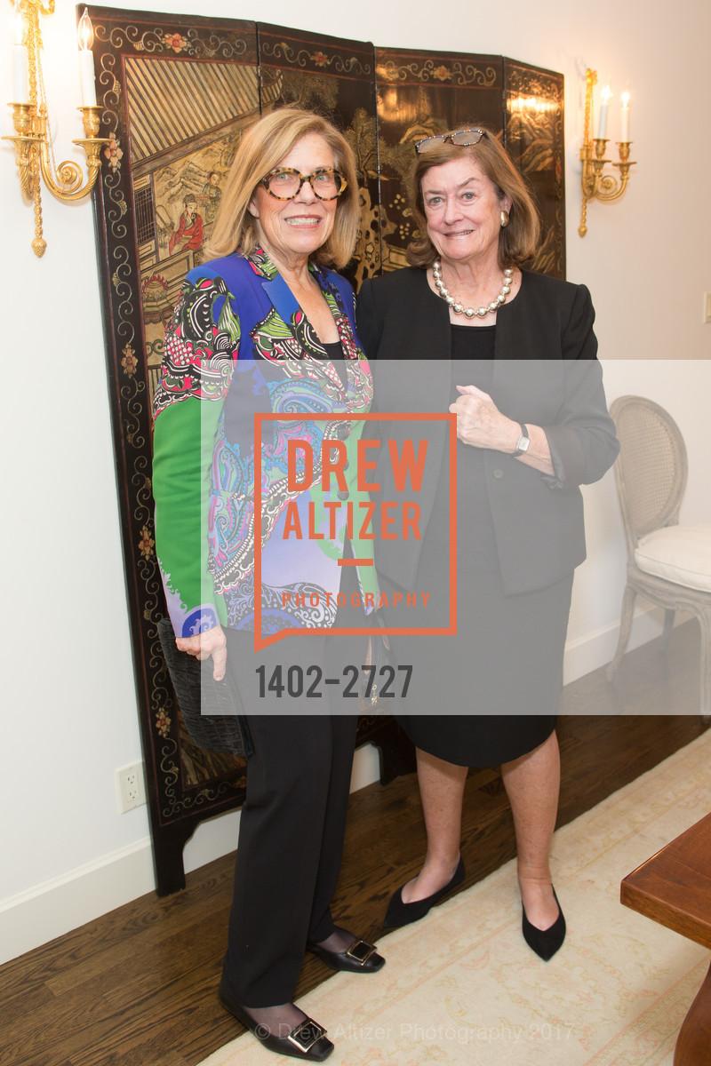 Sheila Larsen, Susan Pelosi, Photo #1402-2727