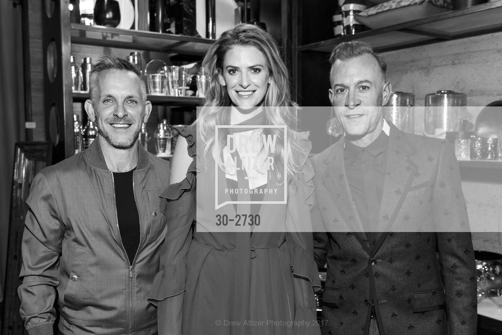 Jay Jeffers, Emily Wheeler, Michael Purdy, Photo #30-2730