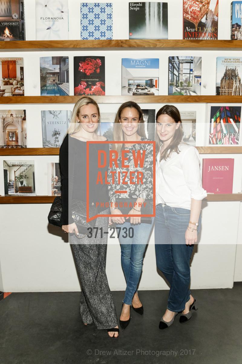 Sydney La Londe, Katherine Jones, Kathryn Duryea, Photo #371-2730