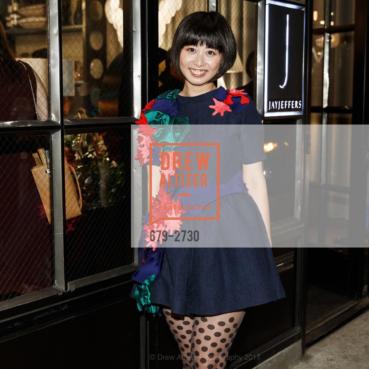 Yuka Uehara, Photo #679-2730