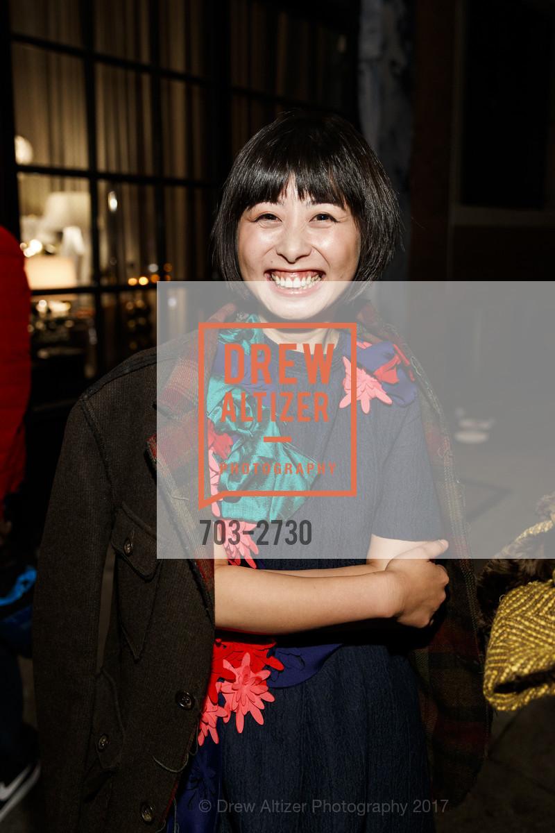Yuka Uehara, Photo #703-2730