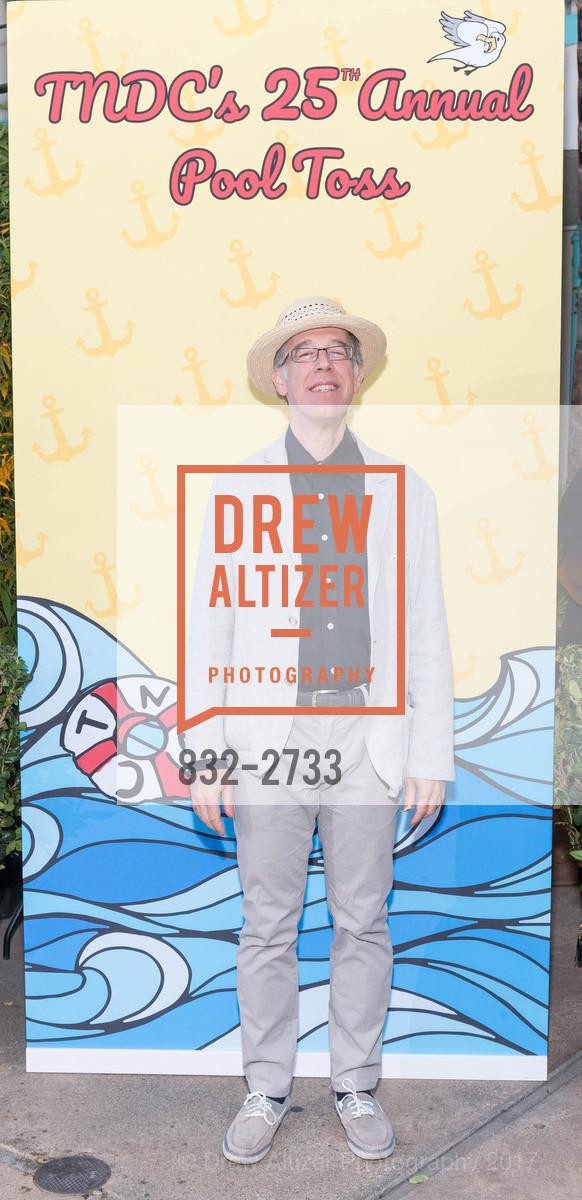 Don Falk, Photo #832-2733