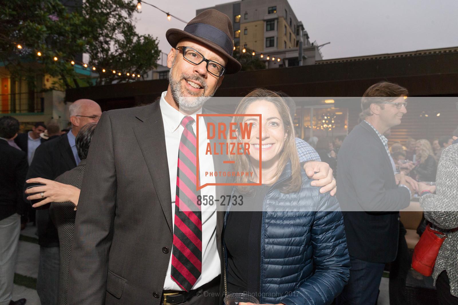 Andrew Junius, Jodi Knight, Photo #858-2733