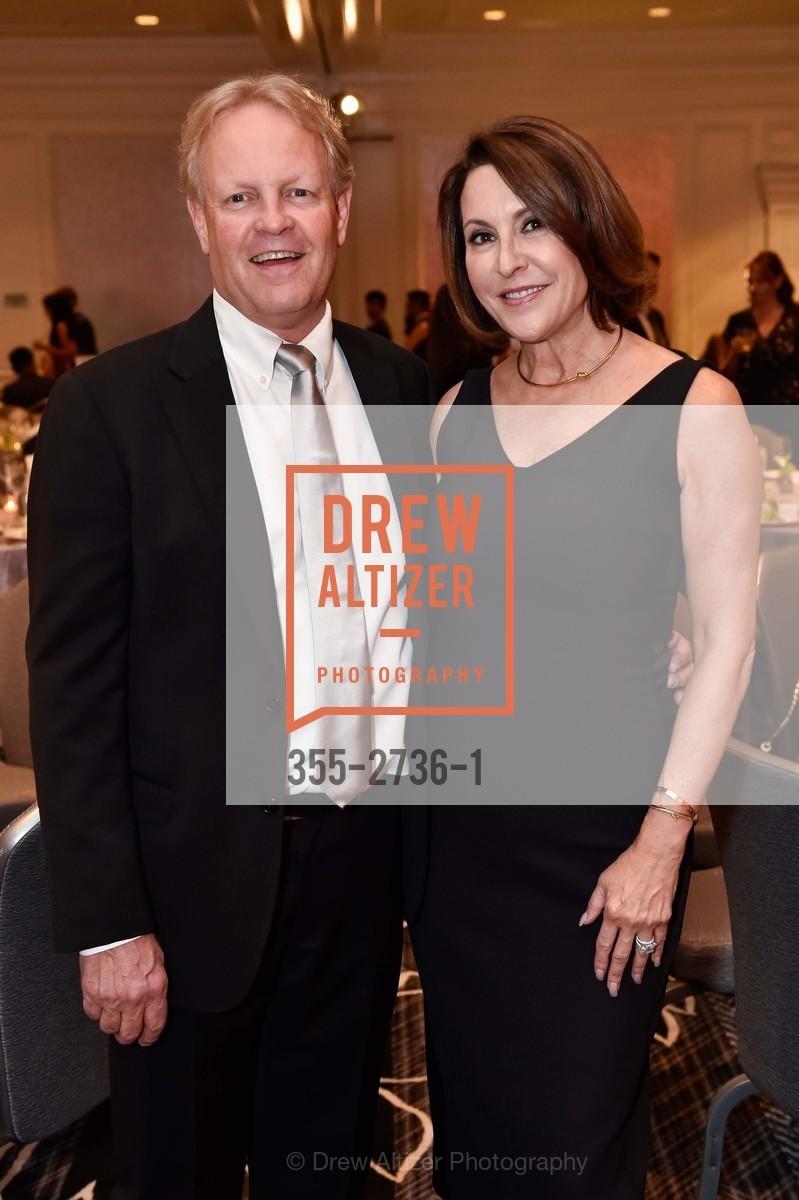 David Shuh, Susan Atherton, Photo #355-2736-1