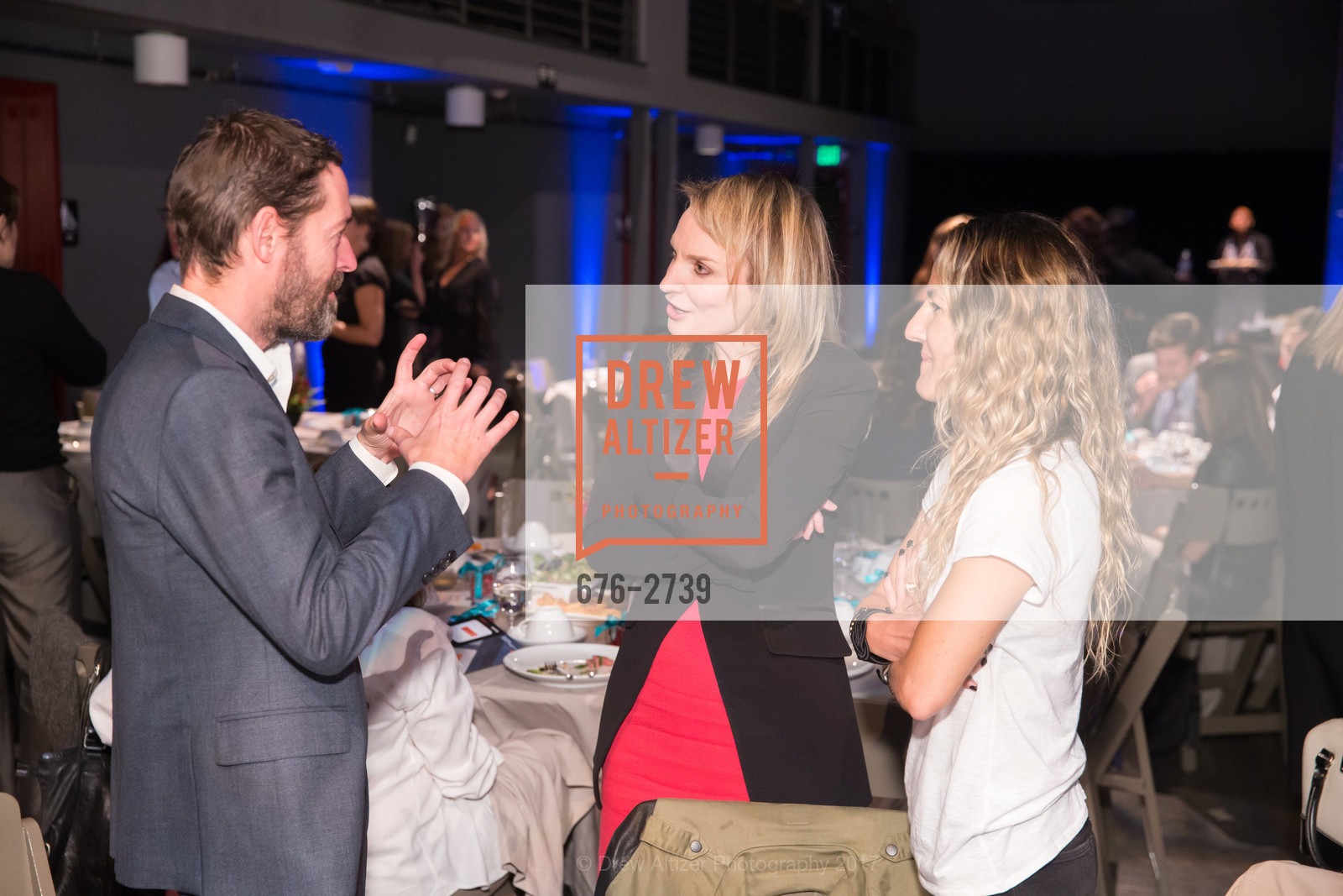 Michael Polish, Alyse Nelson, Ariela Suster, Photo #676-2739