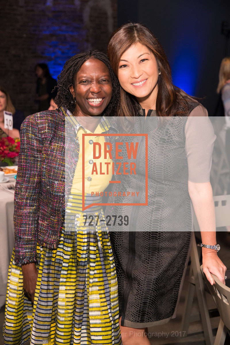 Agnes Igoye, Juju Chang, Photo #727-2739