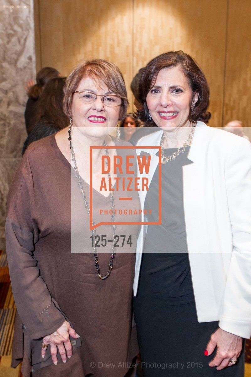 Gail Belz, Eillene Leistner, American Friends of Magen David Adom Inaugural Red Star Gala, Hilton Union Square. 333 O'Farrell St, August 30th, 2015,Drew Altizer, Drew Altizer Photography, full-service agency, private events, San Francisco photographer, photographer california