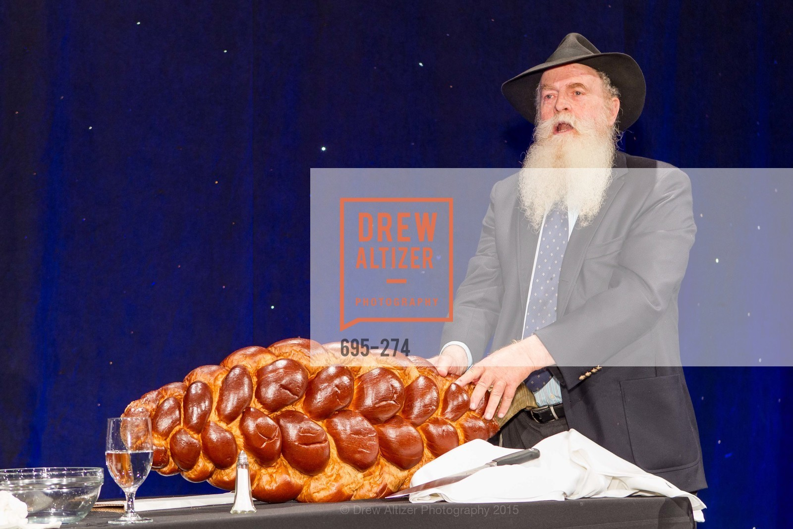 Josef Langer, American Friends of Magen David Adom Inaugural Red Star Gala, Hilton Union Square. 333 O'Farrell St, August 30th, 2015,Drew Altizer, Drew Altizer Photography, full-service agency, private events, San Francisco photographer, photographer california