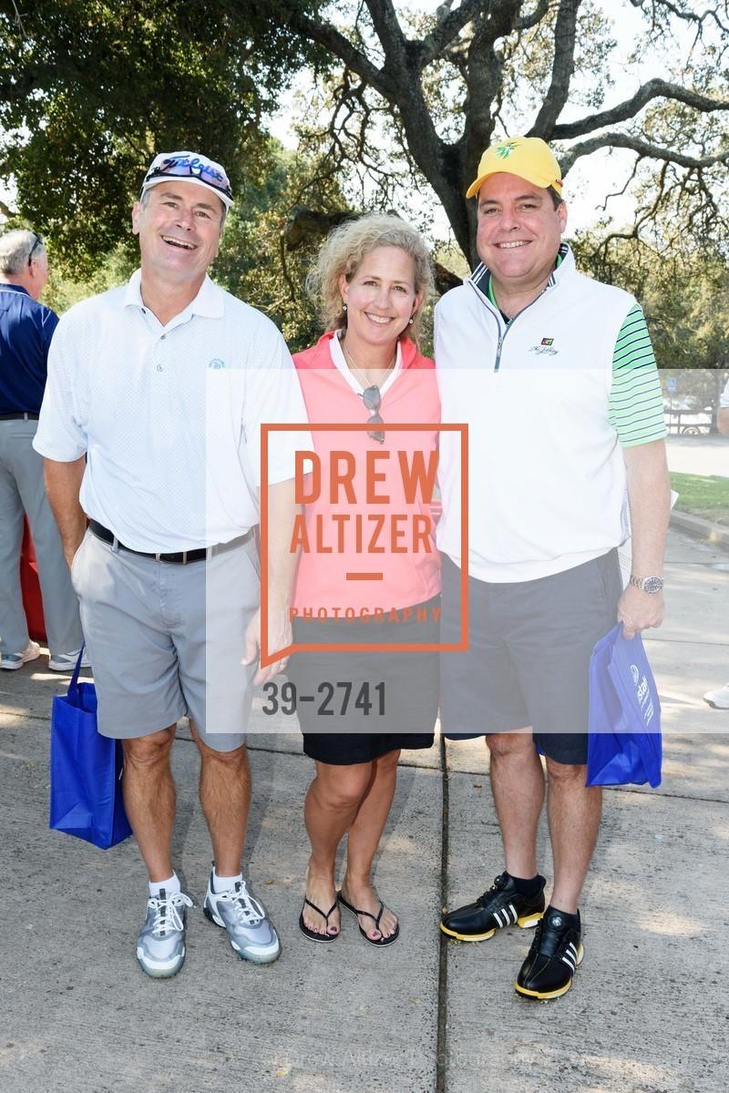 Fred Haberle, Hillary Duffy, Peter Duffy, Photo #39-2741