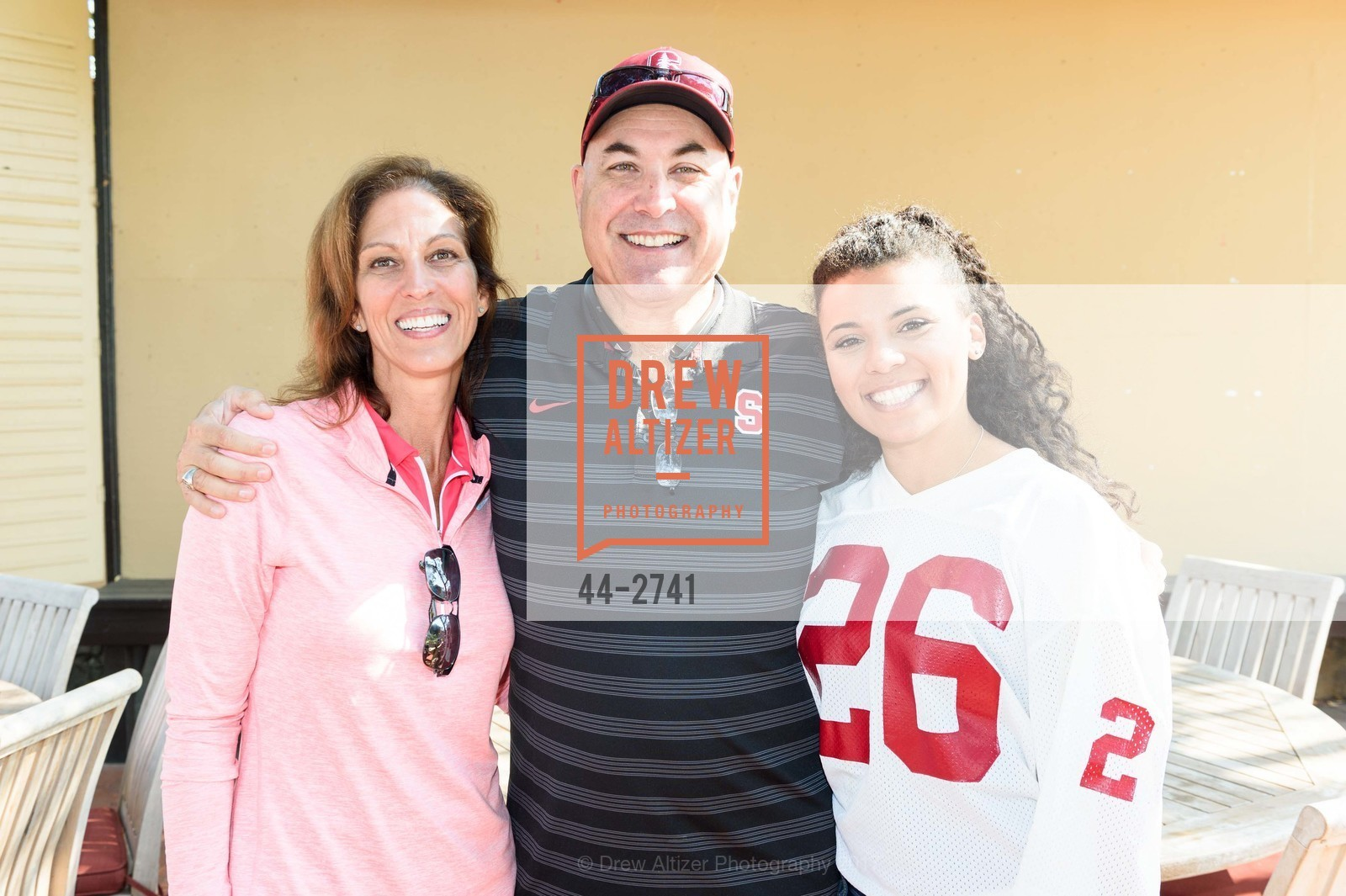 Jackie Zubler, Mike Dotterer, Aubrey Tolliver, Photo #44-2741