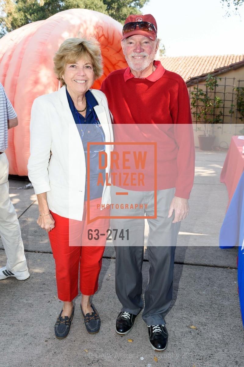 Roberta Smith, Steve Smith, Photo #63-2741
