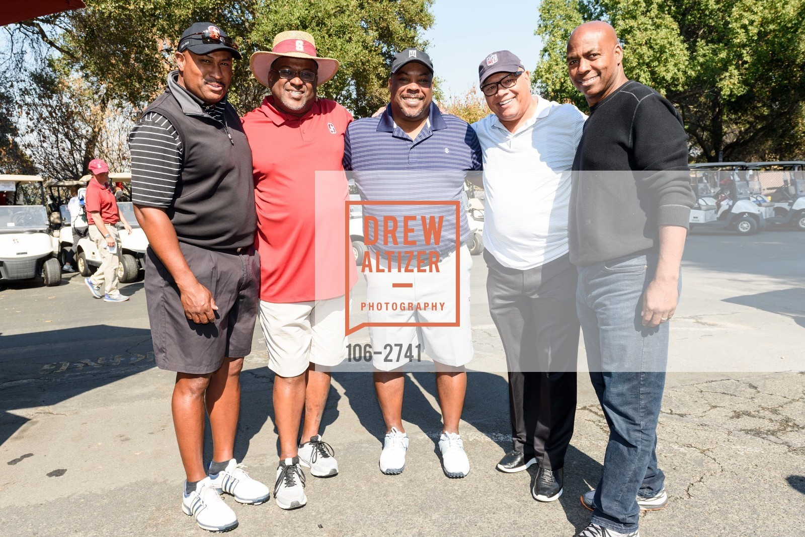 Eric Mullins, Michael Tolliver, Stan Gill, Jim Anderson, Thomas Henley, Photo #106-2741
