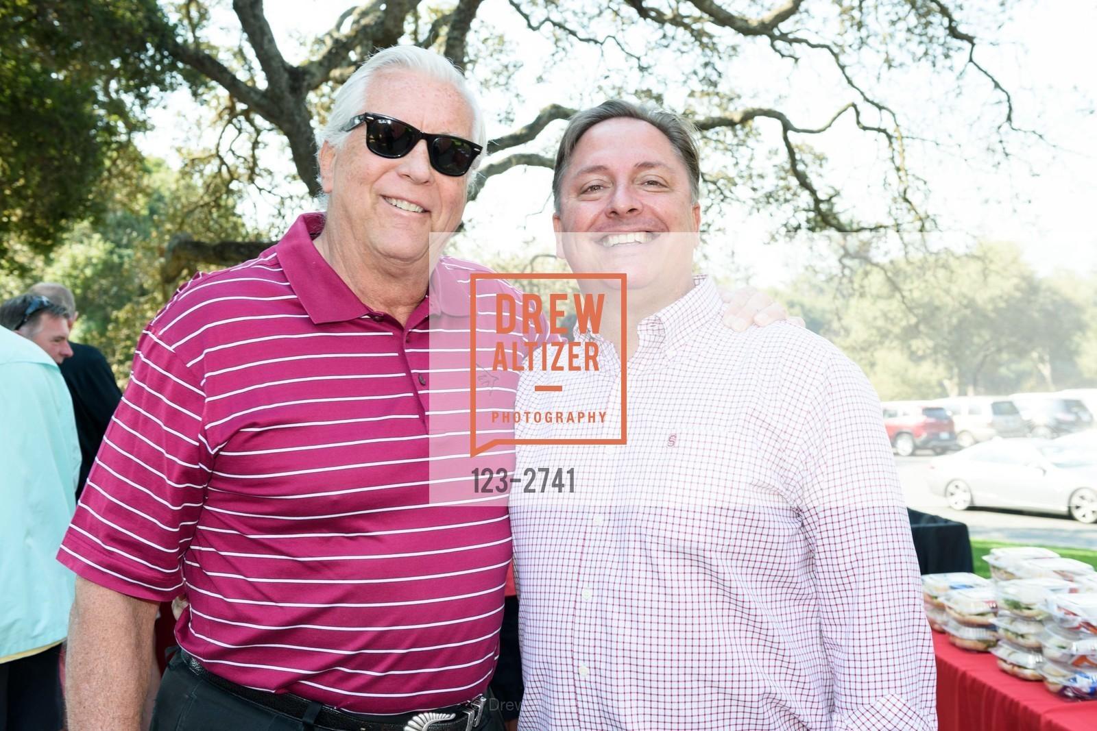 Brad Williams, Jim Rutter, Photo #123-2741