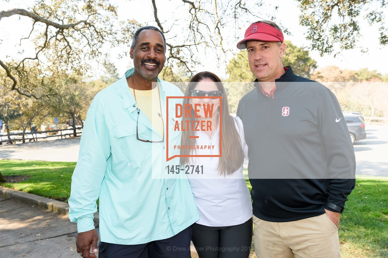 Vaughn Williams, Sue Plumer, John Paye, Photo #145-2741