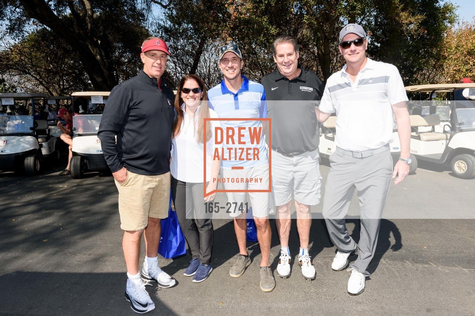 John Paye, Sue Plumer, Brad Hauser, Brent Hauser, Photo #165-2741