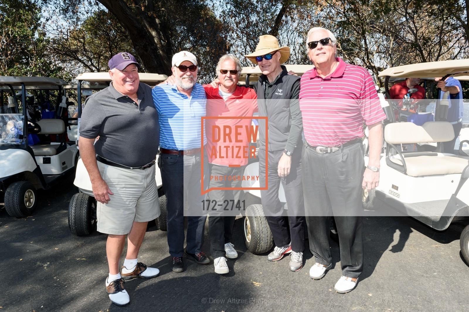 Dennis Bragonier, Dennis Sheehan, Eric Cross, Dennis Peterson, Kramer, Brad Williams, Photo #172-2741