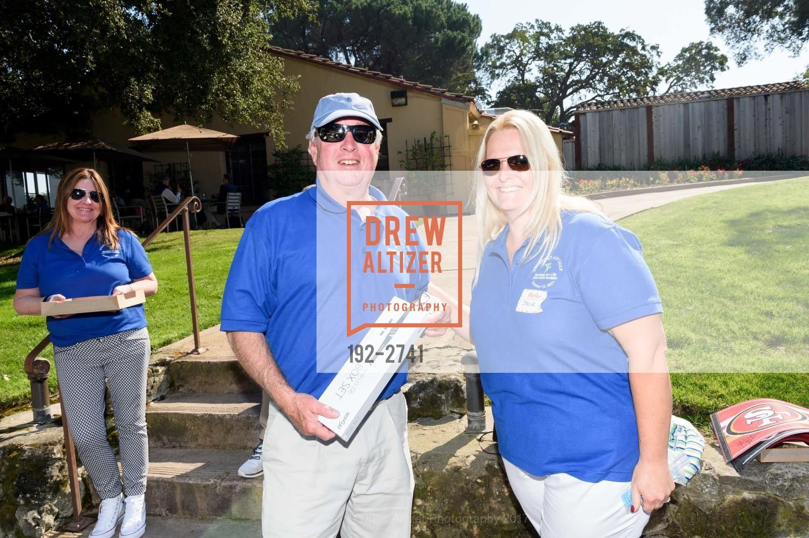 Jim Whitehead, Stacie Casella Kilroy, Photo #192-2741
