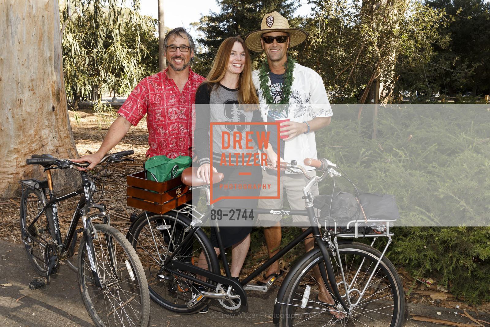Robert Savala, Krista Savala, Sam Neff, Photo #89-2744