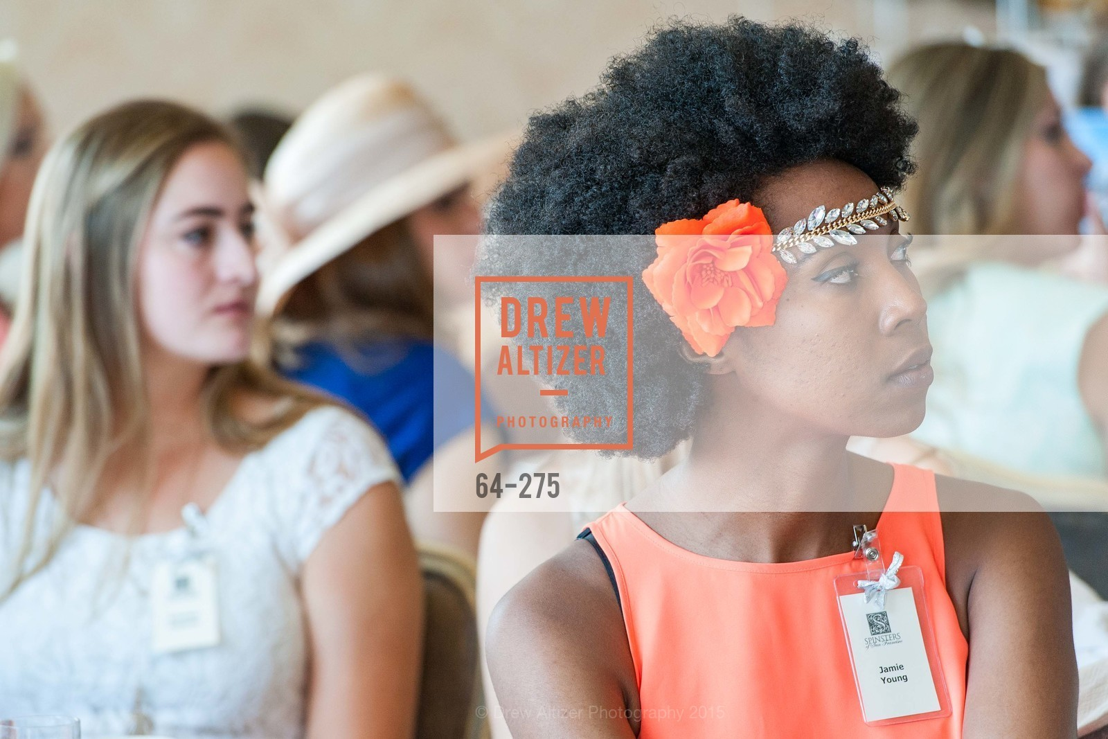 Jamie Young, Spinsters of San Francisco New Member Tea 2015, The Fairmont Hotel, Crown Room. 950 Mason Street, August 30th, 2015,Drew Altizer, Drew Altizer Photography, full-service agency, private events, San Francisco photographer, photographer california
