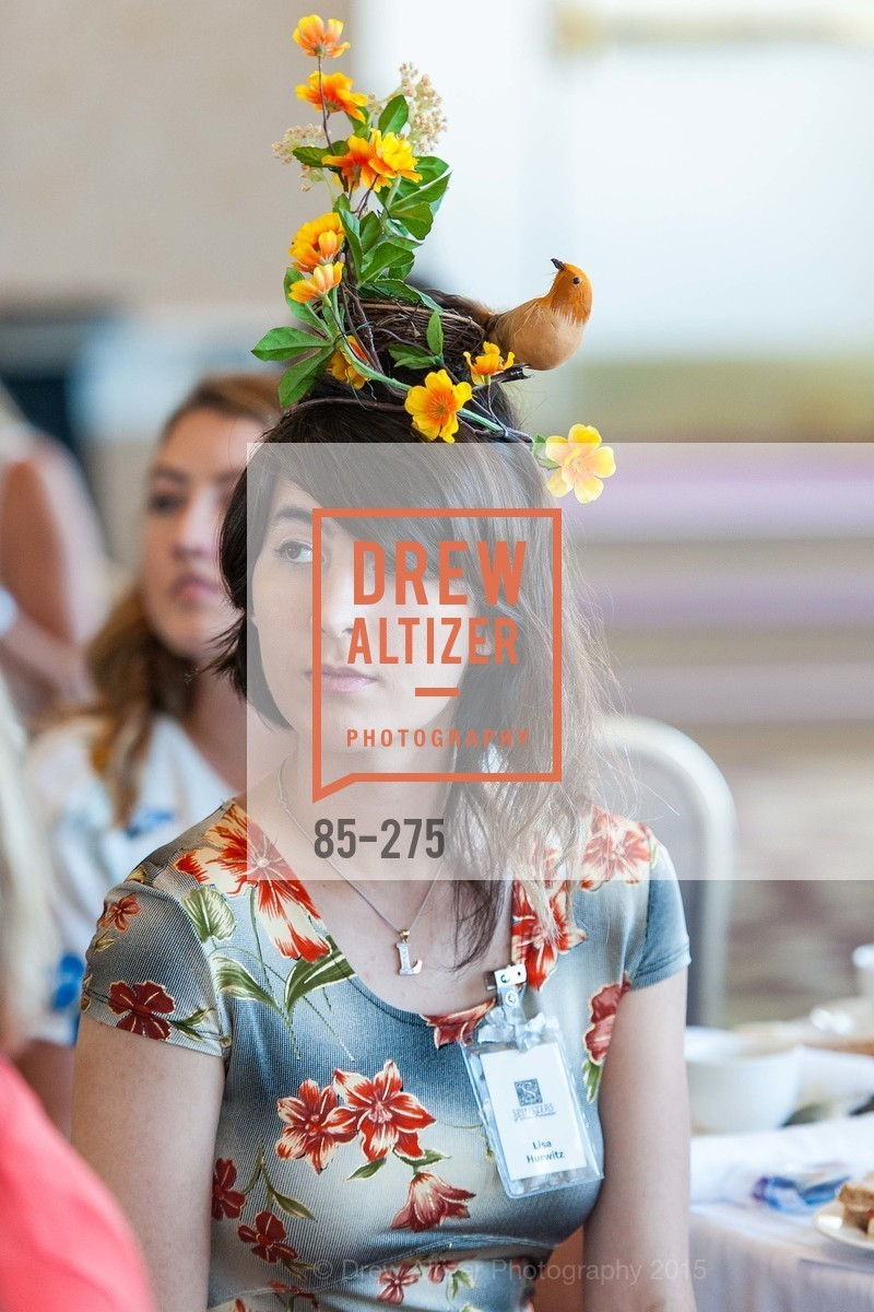 Lisa Hurwitz, Spinsters of San Francisco New Member Tea 2015, The Fairmont Hotel, Crown Room. 950 Mason Street, August 30th, 2015,Drew Altizer, Drew Altizer Photography, full-service agency, private events, San Francisco photographer, photographer california