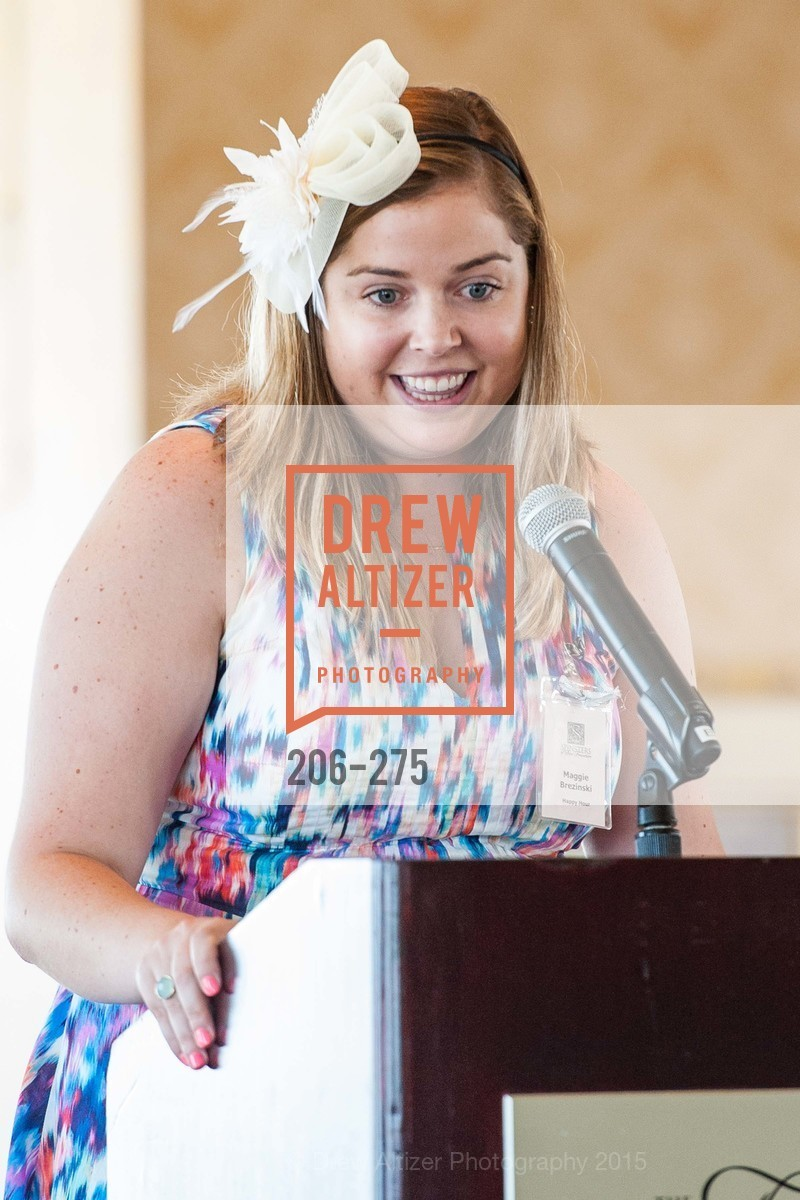 Maggie Brezinski, Spinsters of San Francisco New Member Tea 2015, The Fairmont Hotel, Crown Room. 950 Mason Street, August 30th, 2015,Drew Altizer, Drew Altizer Photography, full-service event agency, private events, San Francisco photographer, photographer California