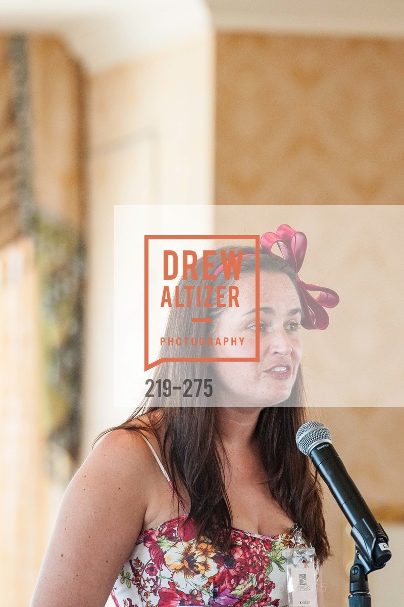 Kirsten Leep, Spinsters of San Francisco New Member Tea 2015, The Fairmont Hotel, Crown Room. 950 Mason Street, August 30th, 2015,Drew Altizer, Drew Altizer Photography, full-service event agency, private events, San Francisco photographer, photographer California