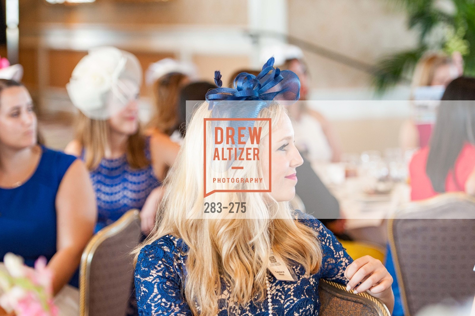 Cambria Steel, Spinsters of San Francisco New Member Tea 2015, The Fairmont Hotel, Crown Room. 950 Mason Street, August 30th, 2015,Drew Altizer, Drew Altizer Photography, full-service agency, private events, San Francisco photographer, photographer california